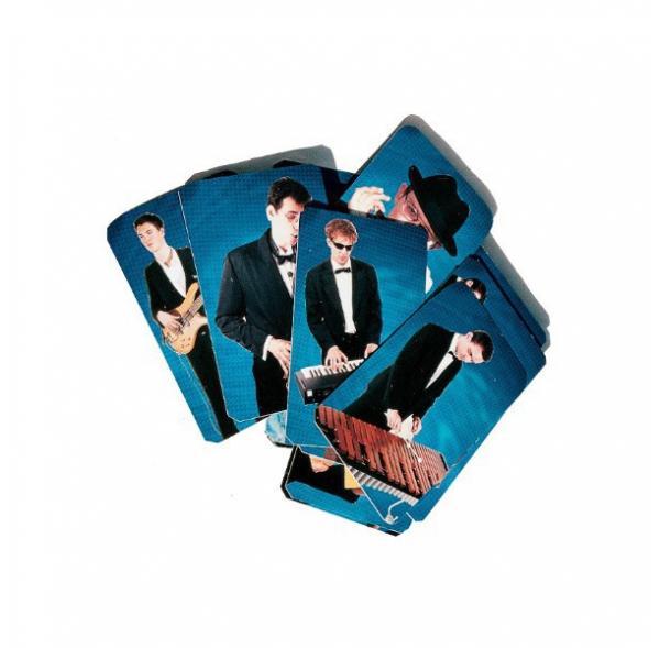 Instrument à l'autre & Instruments à la carte - Jeu de 36 cartes supplémentaires