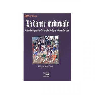 La Danse Médiévale - Coffret 2 DVD