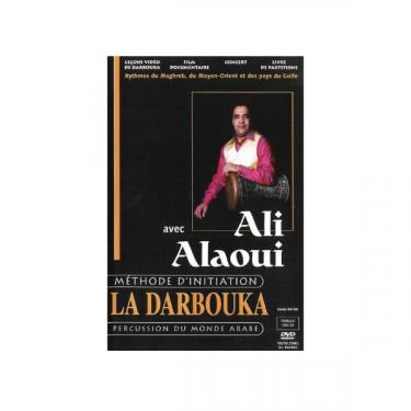 La Darbouka - Derbouka - Ali Alaoui