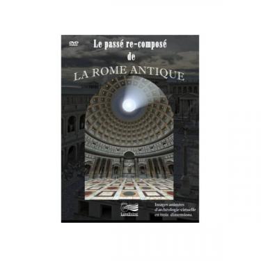 Le passé re-composé de la Rome antique - DVD