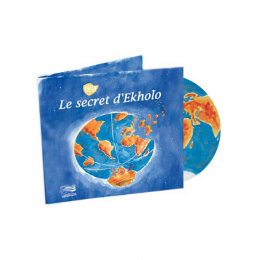 Le secret d'Ekholo - CD