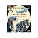 Le son à la carte - Vol 2 - Les activités humaines - CD