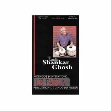 The Tabla - Pandit Shankar Ghosh