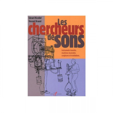 "Les chercheurs de sons (""the sound-diggers"")"