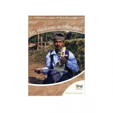 Les musiciens de l'Himalaya - DVD