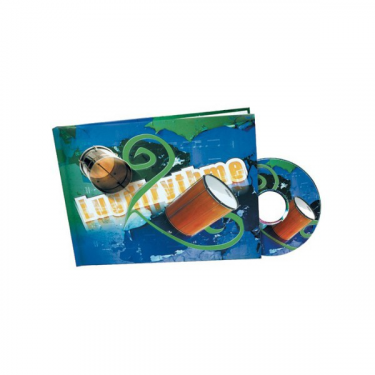 Lugdirythme 2 - Livre + CD
