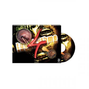 Lugdirythme 4 - Livre + CD