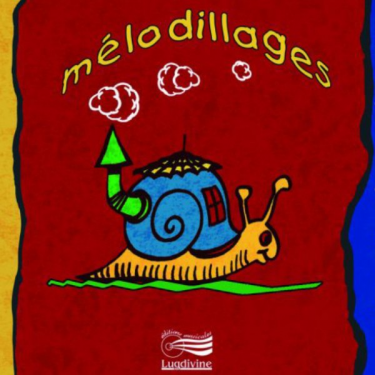 Mélodillages - CD