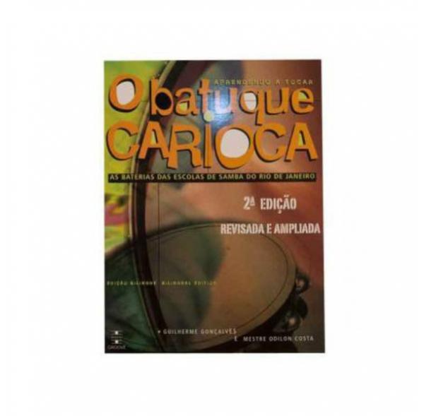 Méthode O batuque Carioca