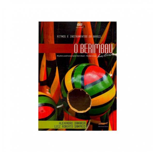 Méthode O Berimbau - Livre + DVD