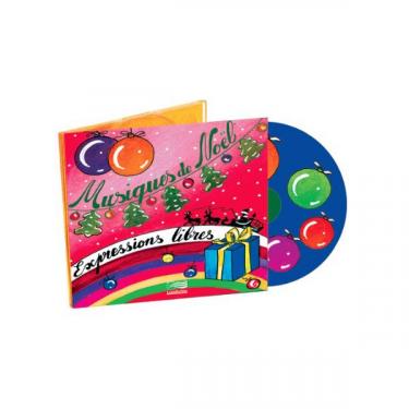 Musiques de Noël - CD