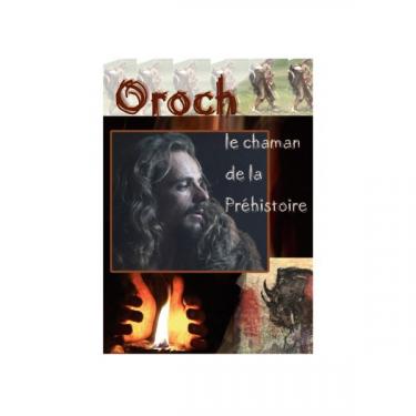 O'Roch, chaman de la préhistoire - DVD