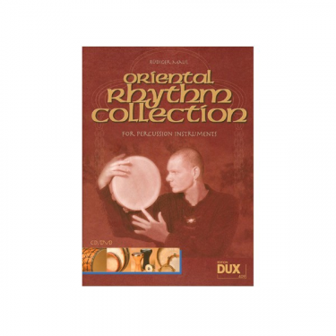 Oriental rhythm collection