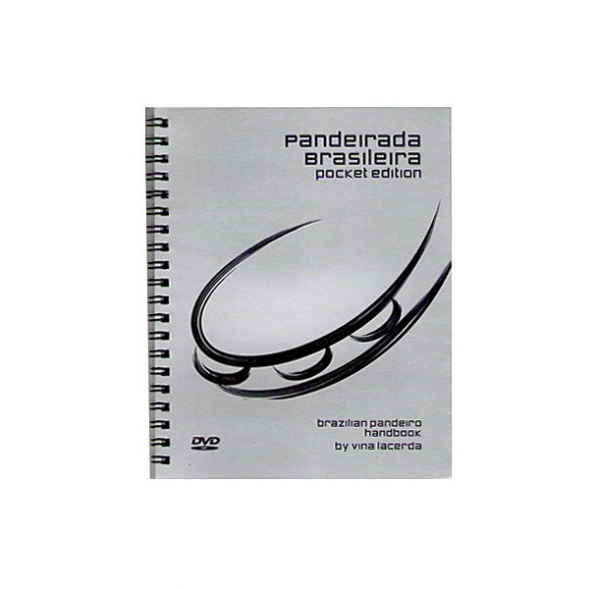 Pandeirada Brasileira - Pandeiro method