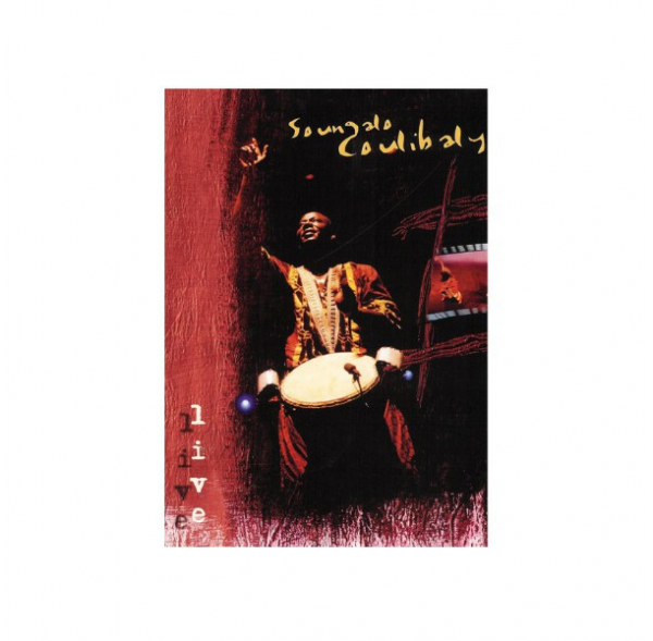 Soungalo Coulibaly LIVE - DVD