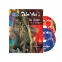 Thèm'Axe - Les oiseaux - 2 CD