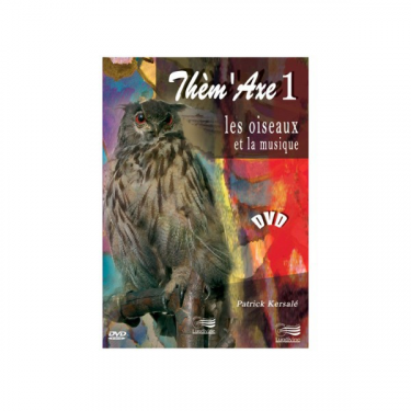 Thèm'Axe 1 - Les oiseaux - Coffret 2 DVD