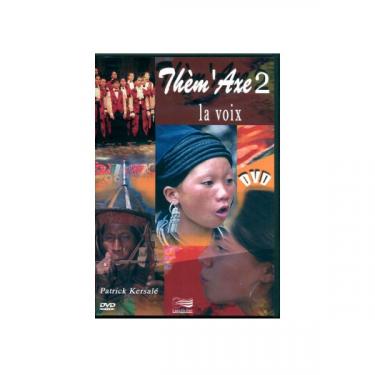 Thèm'Axe 2 - La Voix (DVD)