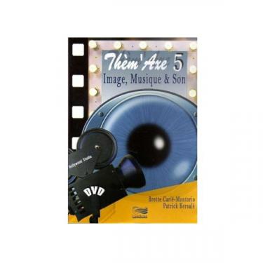 Thèm'Axe 5 - Image, Musique & Son - Coffret 2 DVD