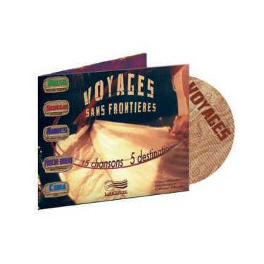 Voyages - CD