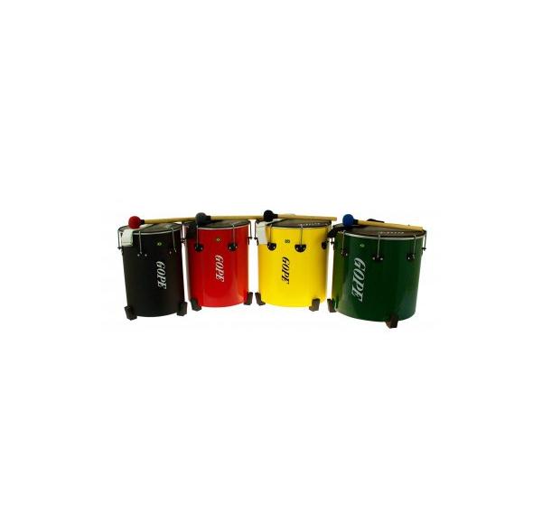 Pack Samba Set Surdo de Mao- GOPE