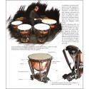 Suivez le guide ! Les Percussions - Livre