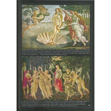 Arts et Musiques dans l'Histoire - Vol 3 - Livre + CD + DVD