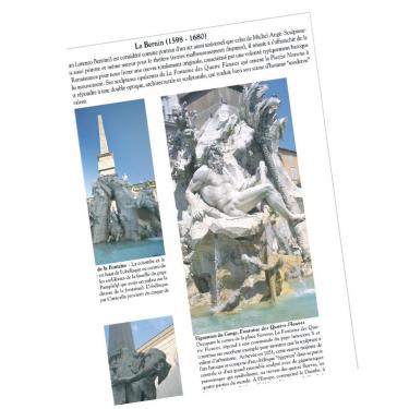 Arts et Musiques dans l'Histoire - Vol 4 - Livre + CD + DVD
