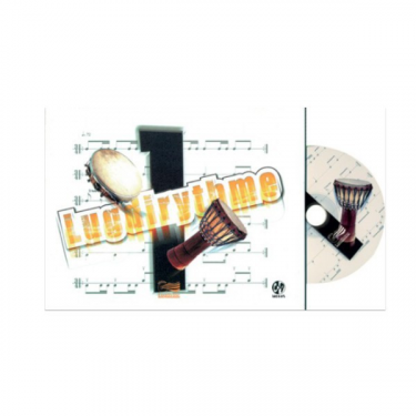 Lugdirythme 1 - CD