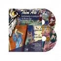 Thèm'Axe - Instruments et Musiques du Moyen Âge - 2 CD