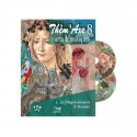 Thèm'Axe - Arts & Musiques - 2 CD
