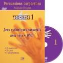 TOUMBACK 1 - Percussions corporelles - DVD