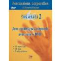 TOUMBACK 2 - Percussions corporelles - Livre