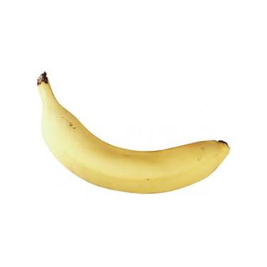 Shaker fruits Banane - Roots Percussions