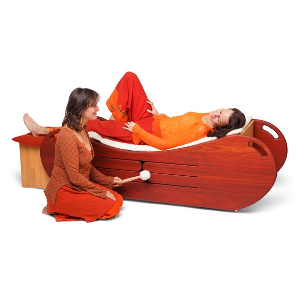 Soundwave - Table musicale de relaxation - Feeltone