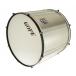 Pack Samba Surdo 40cm HBK - 22 Instruments - Gope