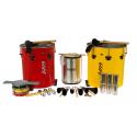PK-MAO14 - Samba Pack Surdo de Mao - 14 Instruments