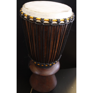 "Bendir 16"" plastic head - Marocco standard tuning model"
