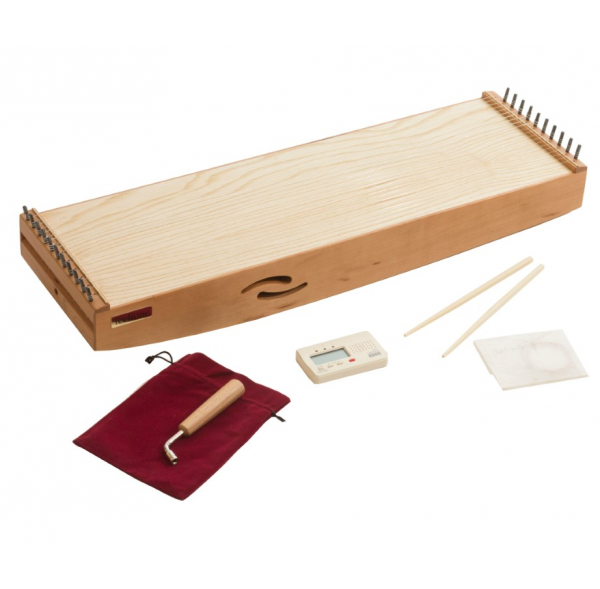 Monochord Monolini - 21 strings
