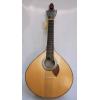 Guitare portugaise à 12 cordes - Fabrication artisanale – Antonio Carvalho