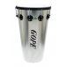 "Timbal Alu 14"" x 63 cm - 10 Tirants Cercle Noir - Gope"
