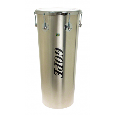 "TM1270AL-6CR - 12"" Alu Timbal 6 Lugs Chrome - 70cm Depth"