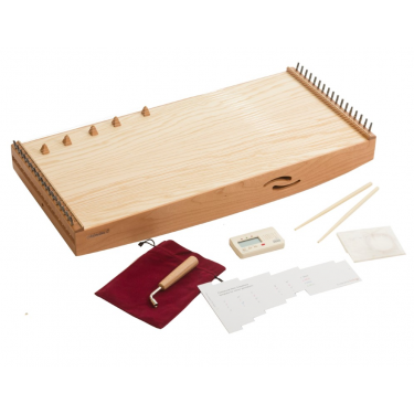 Monochord Monolina - 34 strings - MO-34