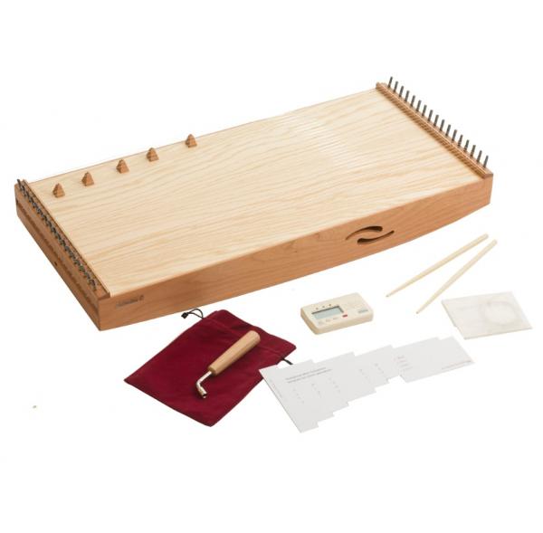 Monochord Monolina - 30 cordes - MO-34
