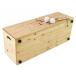 Tambour de bois 8 tons (Ré mineur Penta) - Tenor - Frêne - DFGACDFG - Feeltone