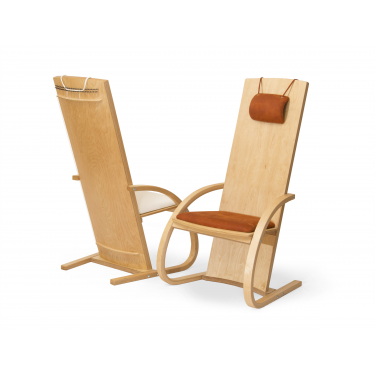 "Chaise ""Monchair"" - Accord Monochord - Feeltone"