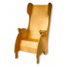 "Chaise ""Monochair"" Large - Feeltone"
