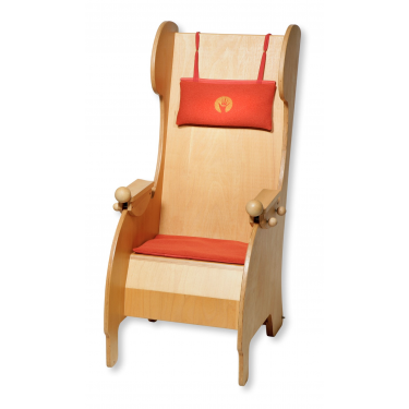 Large Singing Chair, Monochord tuning - Feeltone