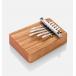 Flat board kalimba - 5-key - Hokema