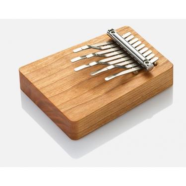 Flat board kalimba - 9-key - hokema